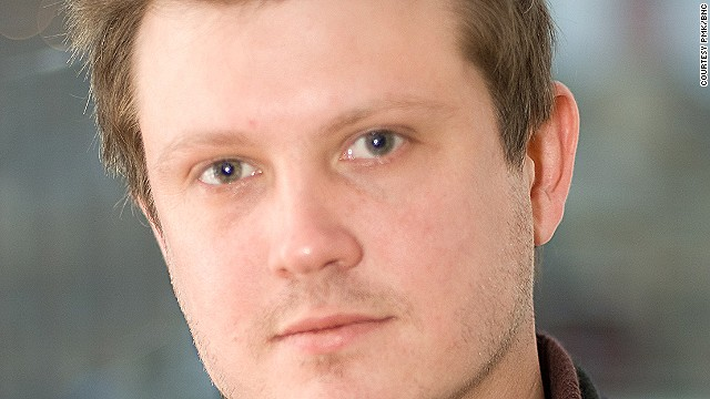 "Beau Willimon is the show runner and primary writer of Netflix's ""House of Cards."""