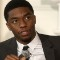Chadwick Boseman April 2013
