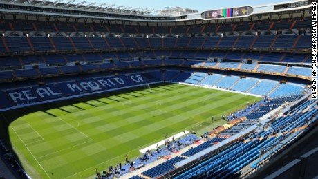 Real Madrid says it has complied fully with FIFA's regulations on under-age deals.