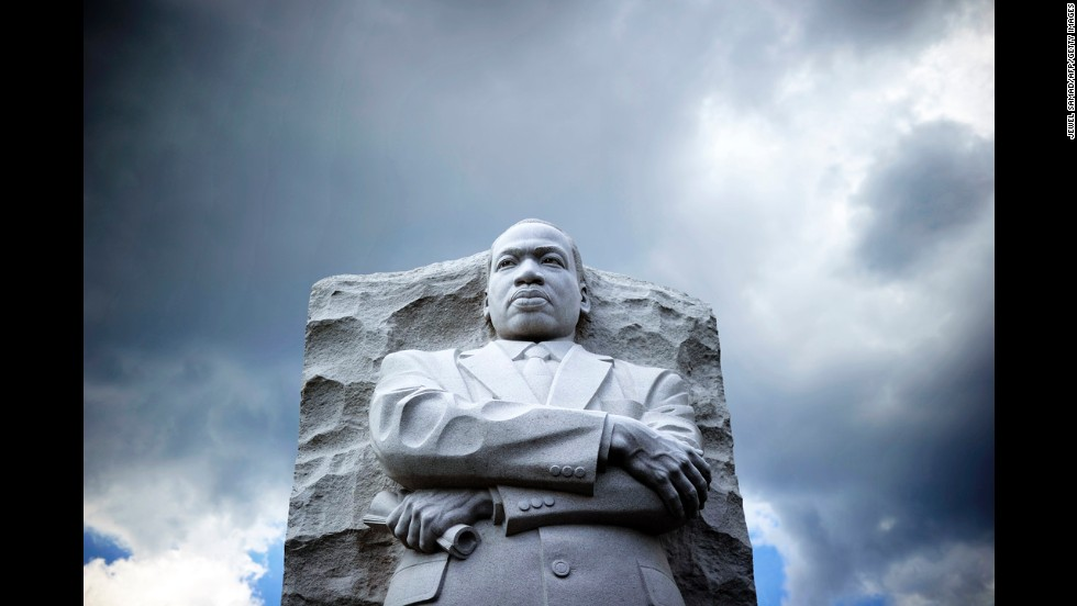 The Greatest Mlk Speeches You Never Heard Cnn
