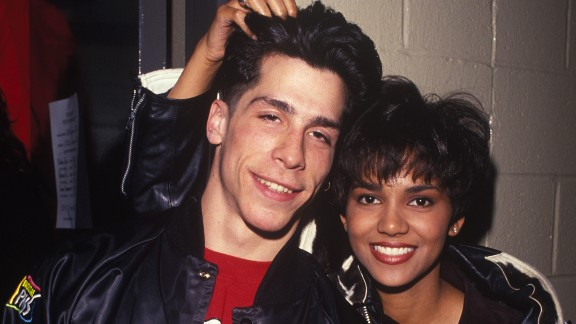 Let's time-travel back to 1989, when New Kids on the Block wasn't an aging boy band but rather the hottest thing on, well, the block. At the time, it did make sense that Danny Wood would fall for another rising star: Halle Berry.