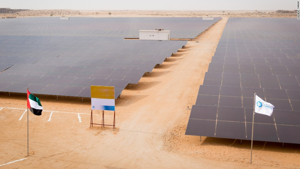 In April, the government of Mauritania and renewable energy company Masdar inaugurated the largest solar photovoltaic plant in Africa.