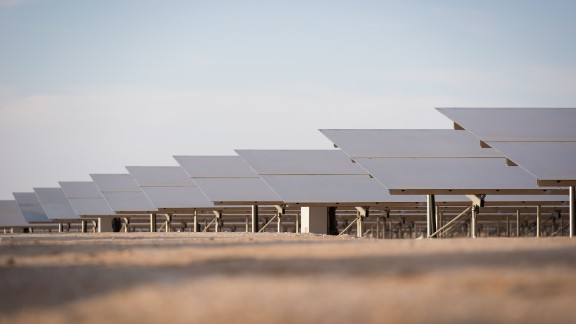 Based in the capital city of Nouakchott, the 15 MW facility is designed to account for 10% of Mauritania's energy capacity, according to Masdar.