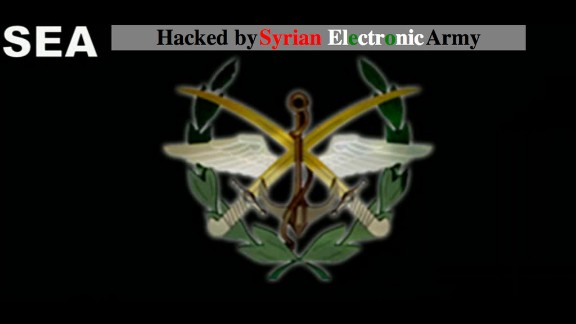 A year of high-profile hacks: A series of hacks launched by groups like the Syrian Electronic Army and possibly the Chinese military made headlines throughout the year. They targeted news organizations like the New York Times and Washington Post as well as major tech companies including Twitter, Facebook and Apple.