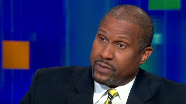 Tavis Smiley: Racism in U.S. is real