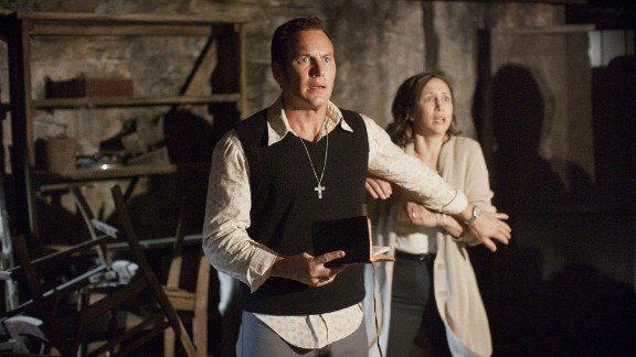 """""""The Conjuring"""" is a Hollywood hit movie that looks at the most revered paranormal investigators, Ed and Lorraine Warren. The Warrens began investigating paranormal activity in 1952, long before it was accepted."""