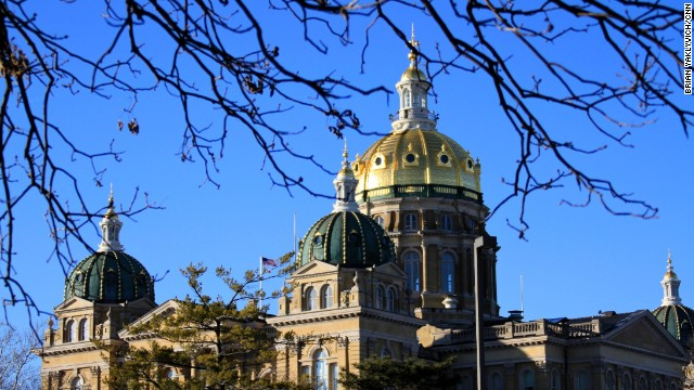 Iowa legislators have introduced legislation that would allow patients to request medication to end their lives.