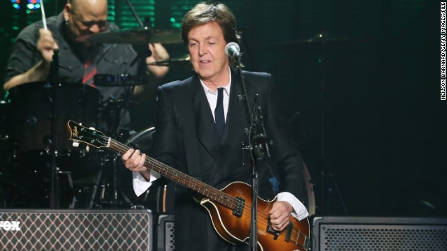 Paul McCartney has been forced to postpone some shows in Japan due to illness.