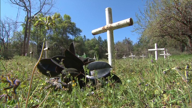 Florida to exhume bodies at former school