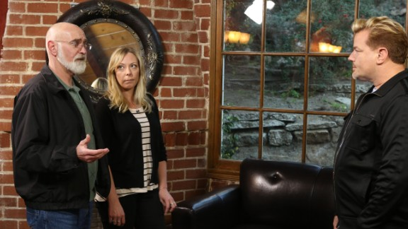 """John Zaffis, the legendary ghost hunter, investigates places where objects -- paintings, dolls, family heirlooms -- are haunted in the Syfy Channel show """"Haunted Collector."""""""
