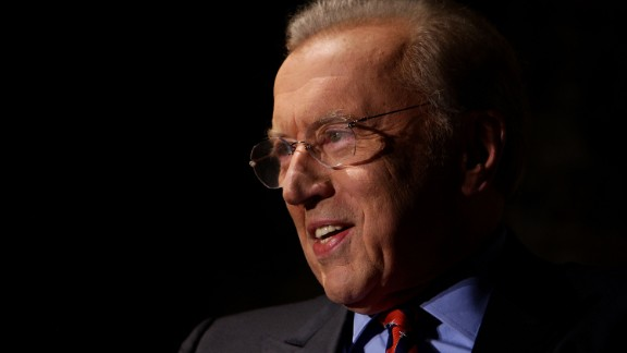 David Frost attends a media conference at the Sydney Theatre Company on February 1, 2011 in Sydney, Australia.