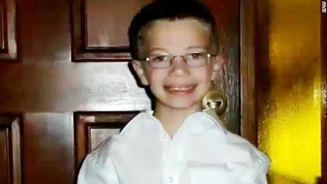 Kyron's mom calls search 'successful'