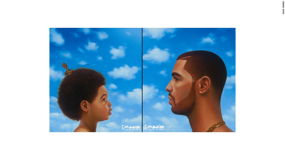 "<strong>""Nothing Was the Same,"" Drake</strong>: You probably heard ""Hold On, We're Going Home"" at the VMAs. The album follows in a few weeks. Drizzy describes the work as tracing his journey from boy to man. ""This is my most clear, concise thoughts from now and my best recollection of then,"" he told MTV. (September 24)"