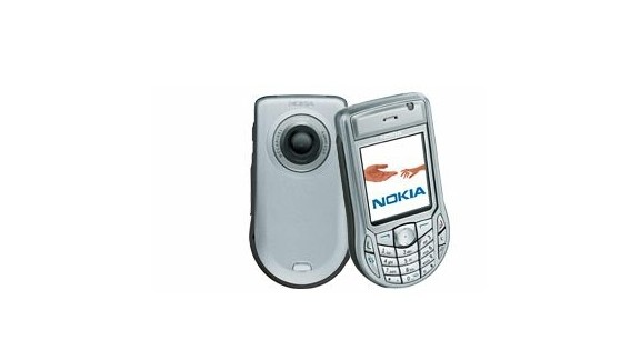 Nokia 6630, announced 2004. As the world's austerity drive continues, Microsoft will be able to reap rewards once it owns Nokia outright.