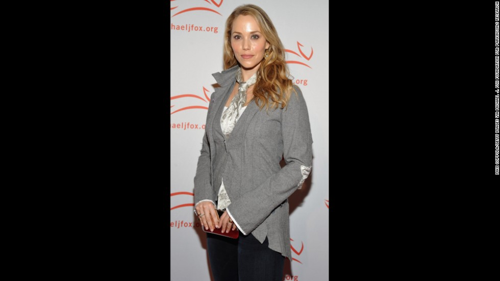 "Elizabeth Berkley is best known for her role on the television show ""Saved By The Bell"" and the film ""Showgirls."""