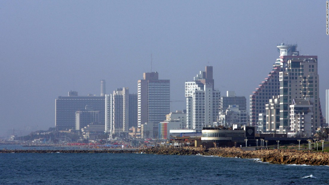 "<strong>2. Israel</strong><br /><br />Israel made another sharp rise, up six places from last year's ranking. The self-styled ""startup nation"" is in first place for technology and has one of the best finance environments, according to the report."
