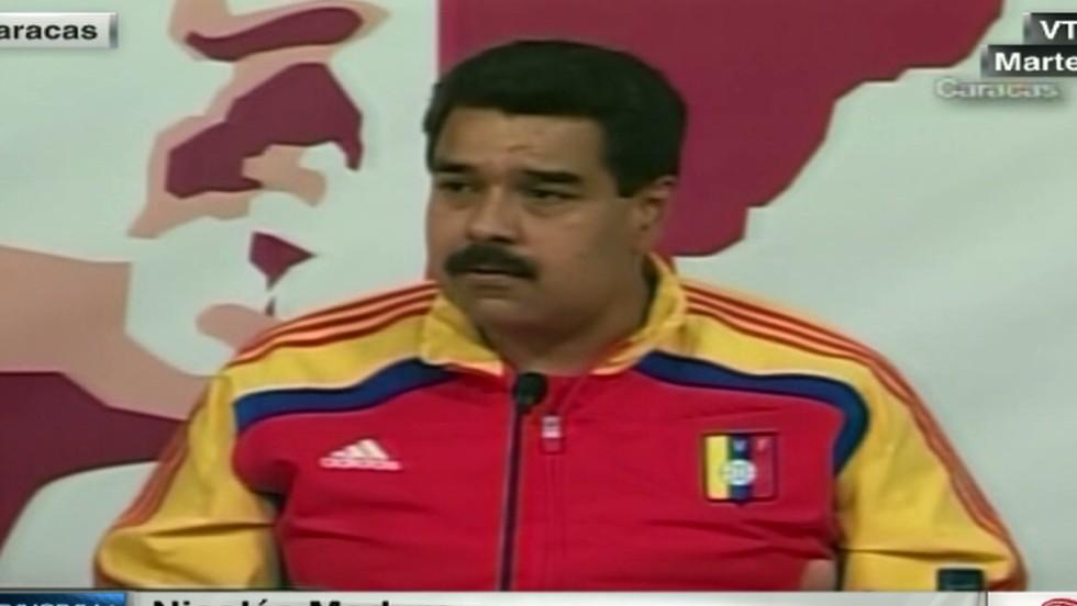 Capriles maduro homosexual parenting