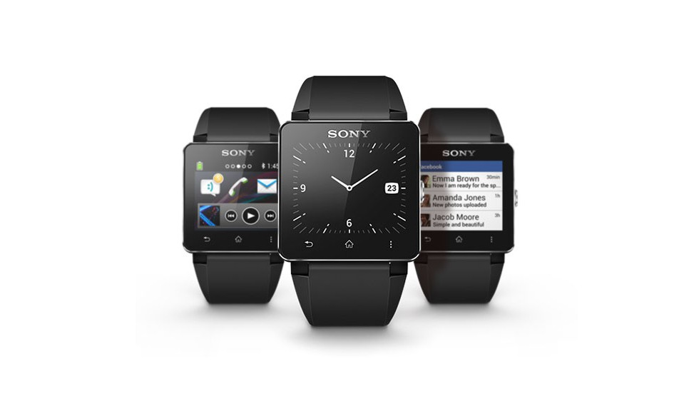Available soon, the Sony SmartWatch 2 will sell for about $260, be compatible with most Android phones and, according to the company, have a battery life of 3-4 days.