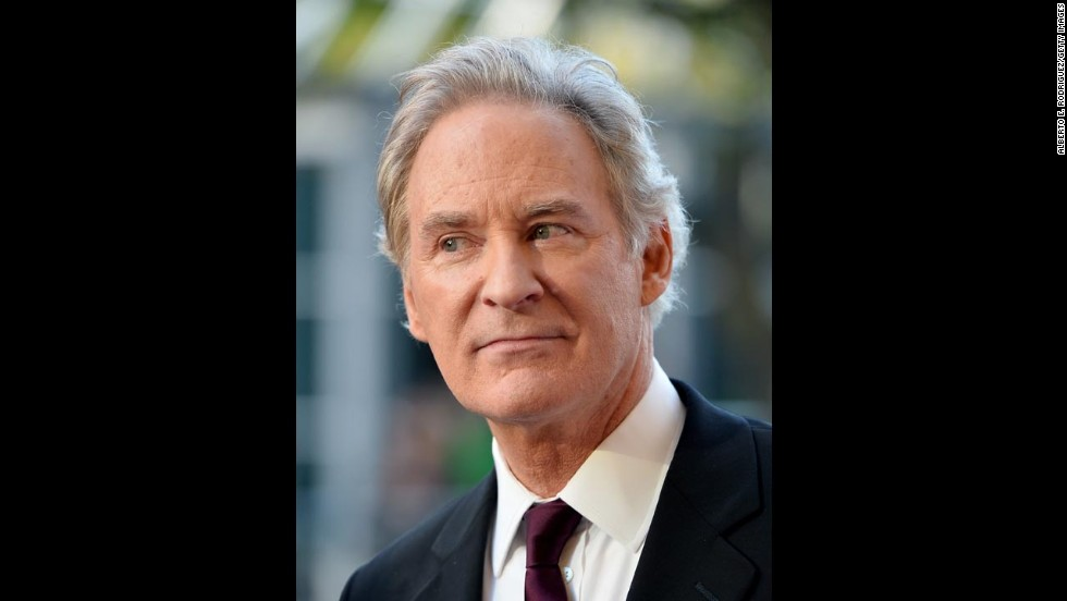 "Actor Kevin Kline attends ""The Big Chill"" 30th anniversary screening on September 5."