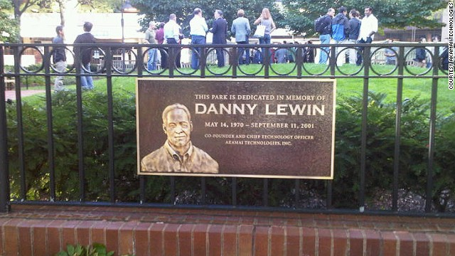 A park in Cambridge, Massachusetts, is named in Lewin's memory.
