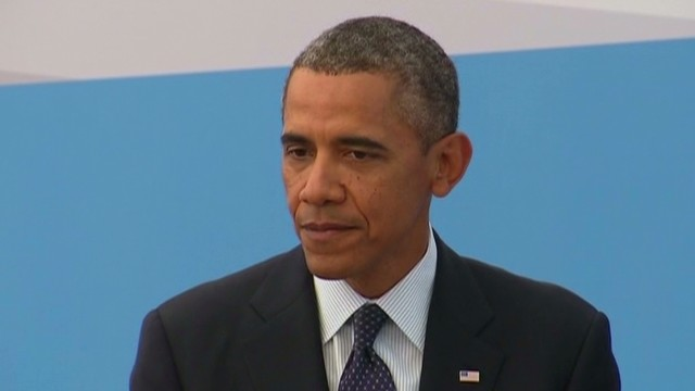 Obama: 'I was elected to end wars'