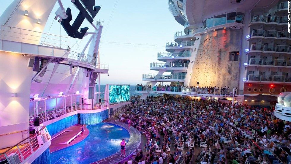 New Rankings Worlds Best Cruises CNN Travel - Best cruise ships in the world