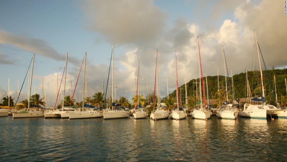 15 French Polynesian Islands Cnn Travel