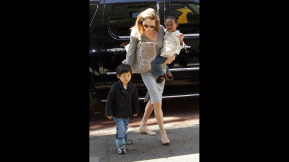 Pax Thien was born in Vietnam in 2003, and was adopted into the Jolie-Pitt brood at age 3 in 2007, becoming kid No. 4.