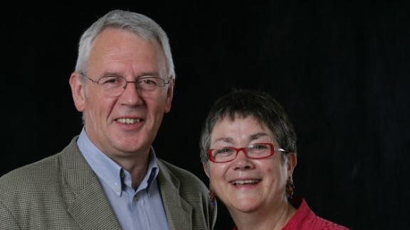 Andrea and Barry Coleman founded Riders for Health which seeks to ensure that health workers and health facilities have access to reliable vehicles to carry out their work effectively, so that communities across Africa receive regular, reliable health care.