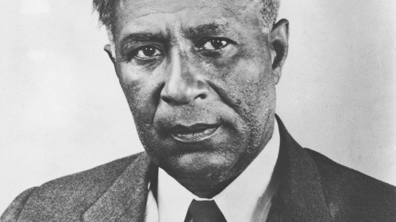 Garrett Morgan invented two lifesaving devices -- the Safety Hood, which was a forerunner of the gas mask and a three-signal traffic light.