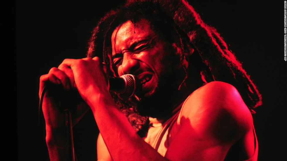 "One of the earliest hardcore punk bands, Bad Brains started as a Washington-based fusion band called Mind Power. Unusual in many ways -- not least because the band consisted of African-Americans playing rock -- Bad Brains ended up moving to New York after being ""Banned in D.C.,"" as their song put it."