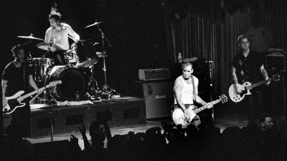 "Social D, as they're known, had a slower rise than other punk bands. The group had some minor success after forming in 1978, but didn't get wider notice until the late '80s, after signing a major-label deal and changing their style to what became known as ""cowpunk."" The group had a national hit, ""Ball and Chain,"" in 1990."