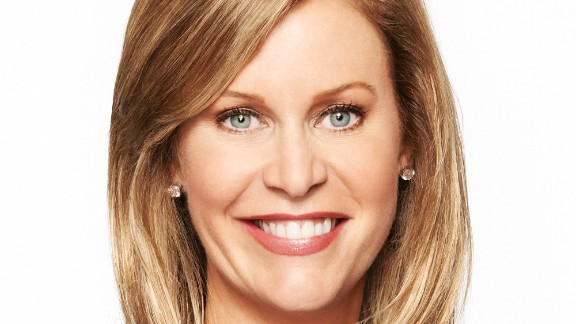 Stephanie Cutter
