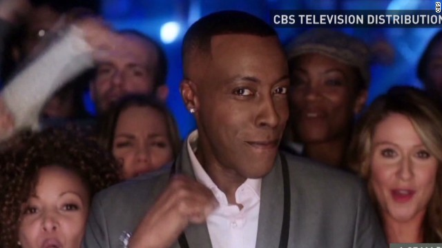 Arsenio Hall's back on late night TV after 19 years