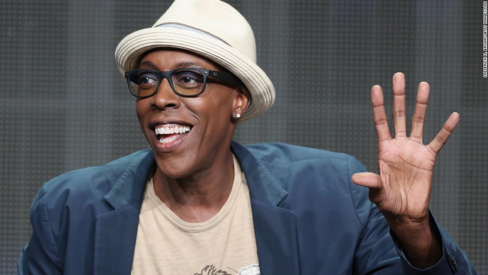 Arsenio Hall confirms that he'll be in the 'Coming to America' sequel