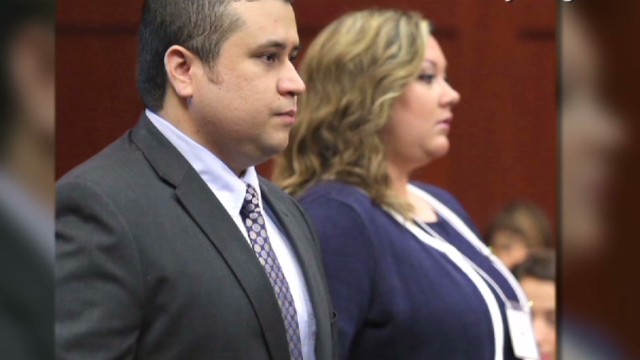 Police: Zimmerman won't be charged