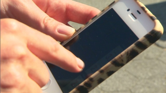Health apps raise privacy concerns