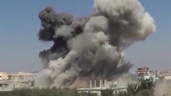 syria pkg clancy israel preparedness_00000807.jpg