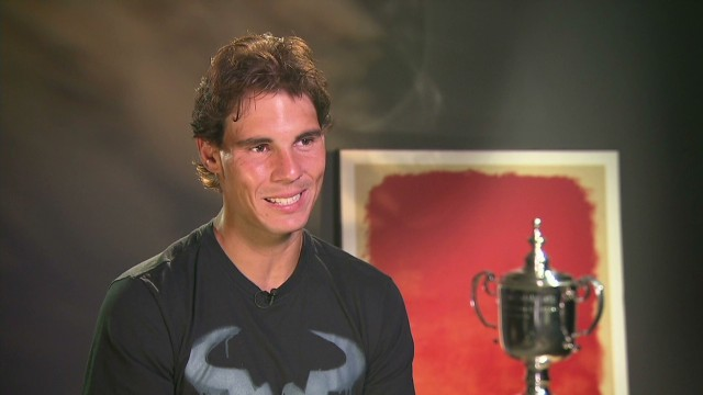 Rafael Nadal: Comeback was difficult
