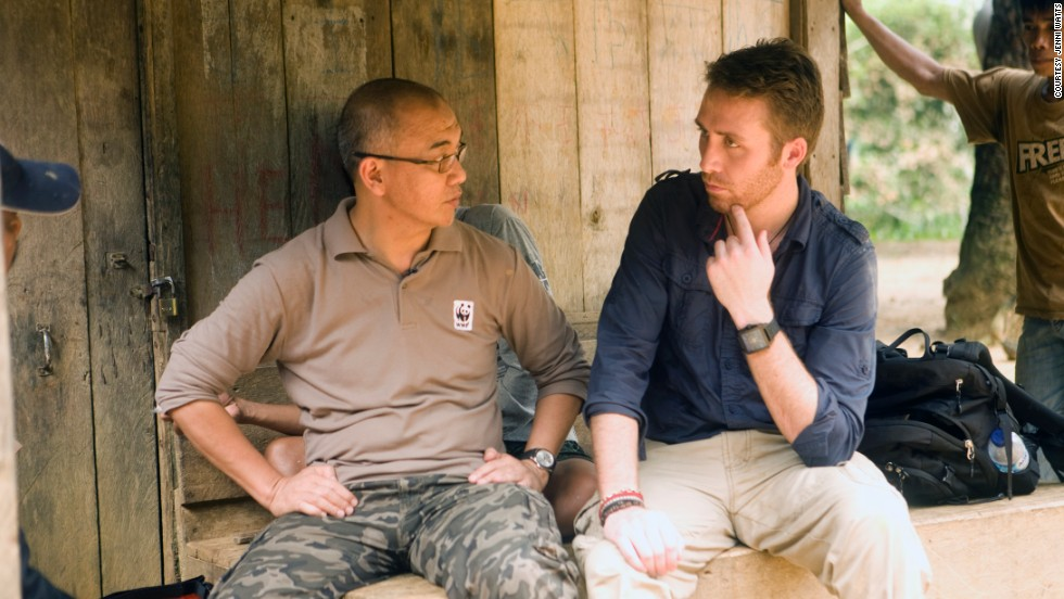 Philippe Cousteau explores the challenges facing Indonesia in Expedition: Sumatra.