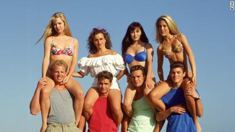 Μπέβερλι Χιλς 90210 dating