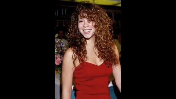 "Mariah Carey's incredible vocal range was showcased for the first time in 1990, and by 1993, the singer had earned a reputation as the diva to watch. Know what else is incredible? Carey's staying power: The star notched another hit in 2013 with ""#Beautiful,"" though she had some trouble with her Christmas song in December 2014."
