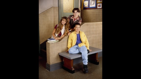 "Ben Savage (center) has done little else with his acting career outside of '90s family sitcom ""Boy Meets World,"" but he doesn't have to. The comedy, which also starred Danielle Fishel, left; Rider Strong, right; and William Daniels, is so beloved, the residuals will probably pay for his retirement. But instead of resting on his laurels, Savage is helping introduce Cory Matthews to a new generation: Disney's spinoff ""Girl Meets World,"" also starring Fishel, premiered in 2014."