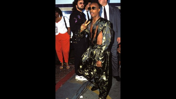 "MC Hammer's hammer pants had a starring role in the music video for 1990's ""U Can't Touch This"" and, surprisingly, are still around. Just ask Justin Bieber."