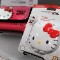 hello kitty video game case