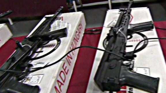 Gun control missouri Howell Newday _00010104.jpg
