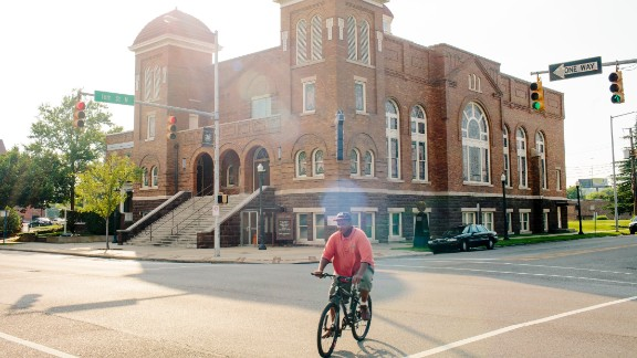 50 Years After Birmingham Church Blast Siblings Of The Bombing Cnn