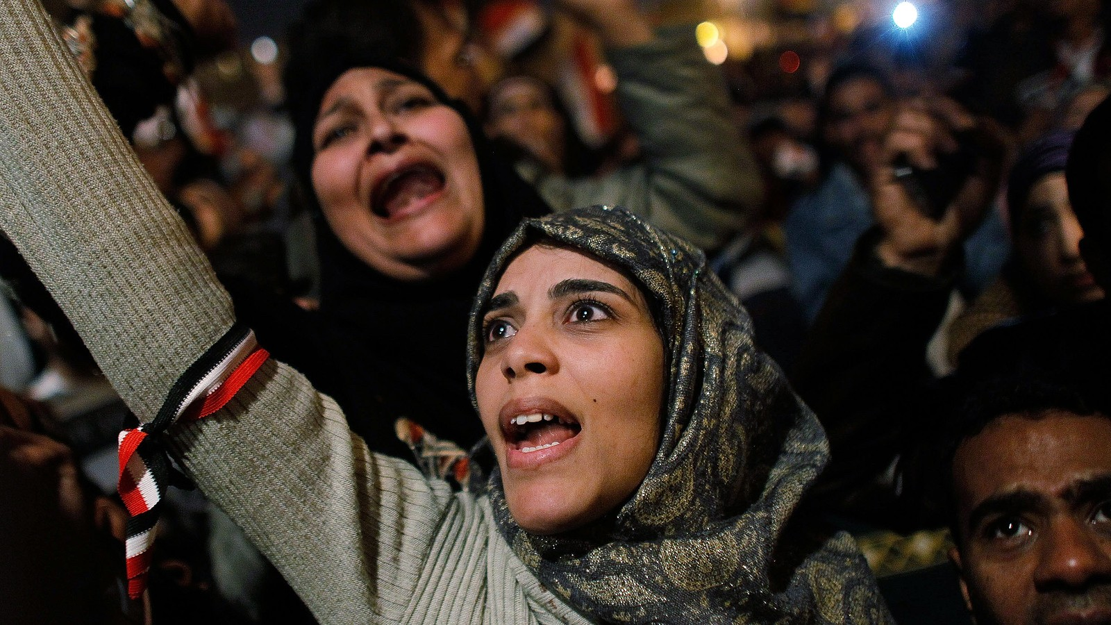 Hope In Middle East >> Egypt's road after Arab Spring: From hope to chaos - CNN
