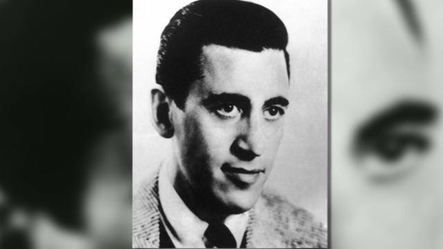 Report: Unpublished J.D. Salinger stories leak online