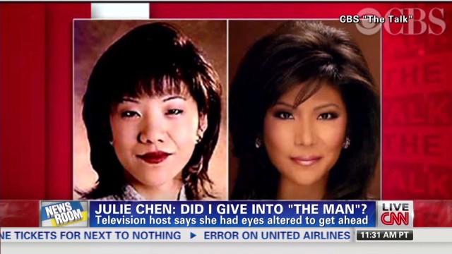 Chen nude Julie